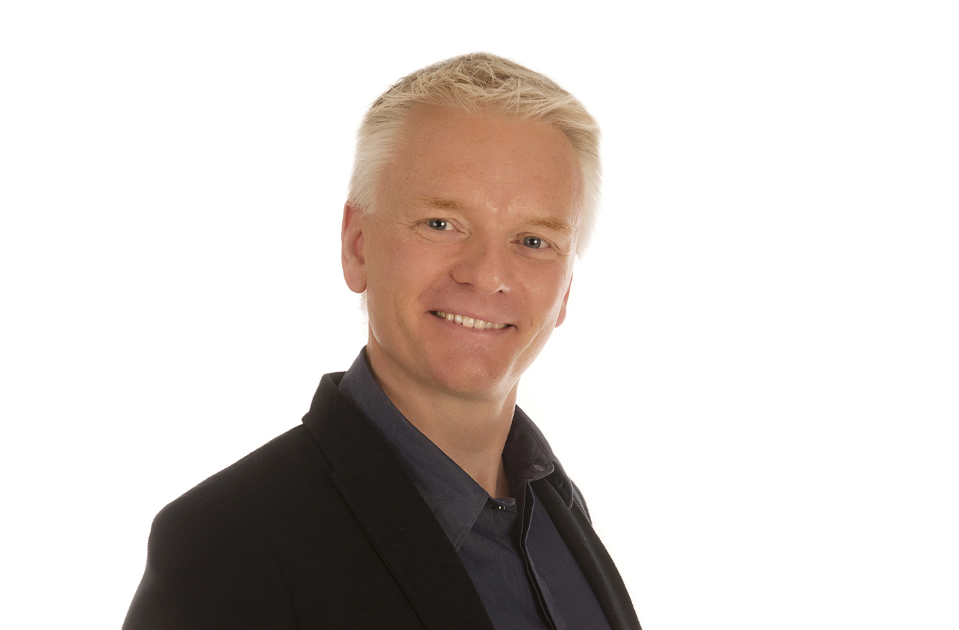 Jesper Bay-Hansen, læge og sexolog